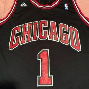 Chicago jersey vintage